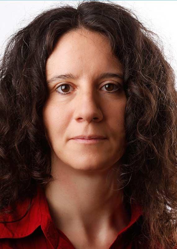 Claudia Schachinger Portrait